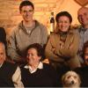 The Pasetti Family