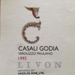 livon label 1995