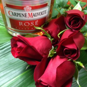 carpene and roses