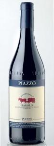 2010 Piazzo Barolo
