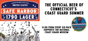 Safe Harbor 1790 Coast Guard HERO