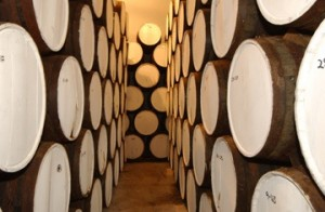oak barrels for amate