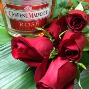 carpene and roses