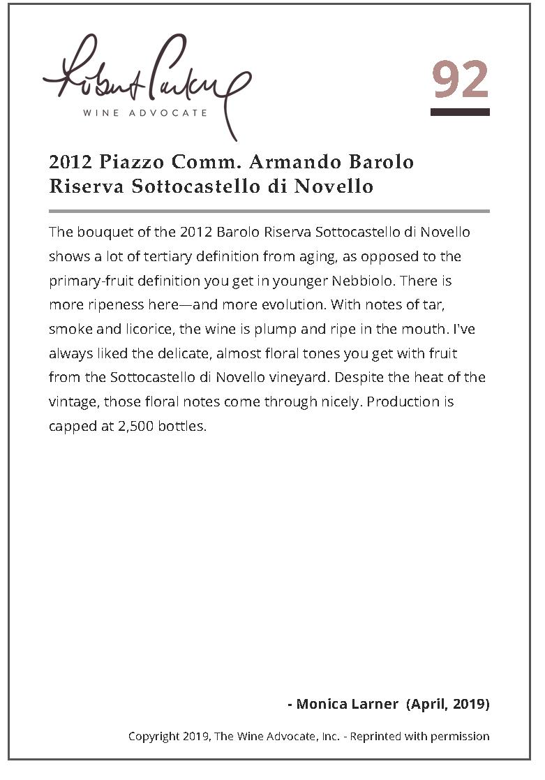 https://www.angeliniwine.com/wp-content/uploads/2019/10/2012-Piazzo-Comm.-Armando-Barolo-Riserva-Sottocastello-di-Novello-Robert-Parker-Wine-Advocate-1.png