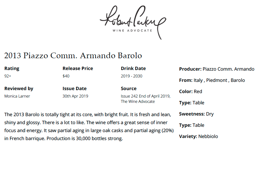 https://www.angeliniwine.com/wp-content/uploads/2019/10/2013-Piazzo-Barolo-92-Rating-by-Robert-Parker.png