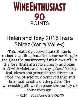 https://www.angeliniwine.com/wp-content/uploads/2020/06/Helen-and-Joey-2018-Inara-Shiraz-Yarra-Valley-Shelf-Talkers-WE-review.jpg